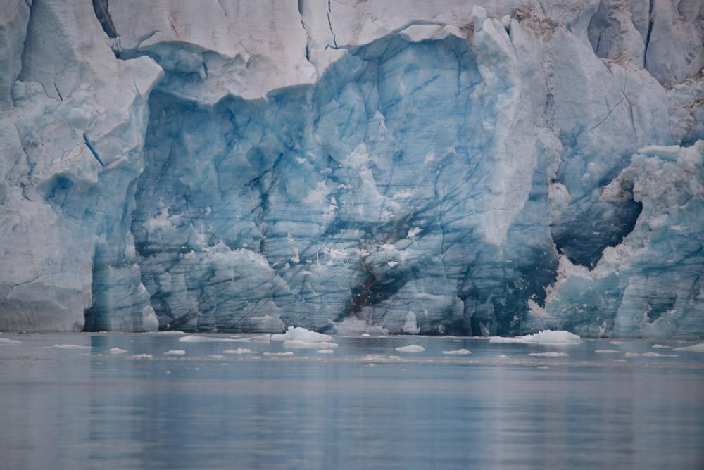 Iceberg gigantesque